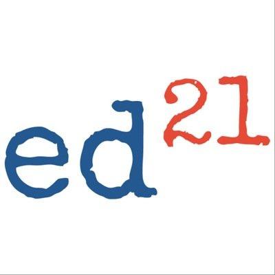 logo Ed21